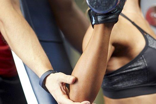 entrenamientos personales sala de fitness stadio alicante