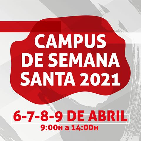 campus infantil 2021